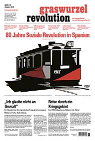 Titelseite GWR 410