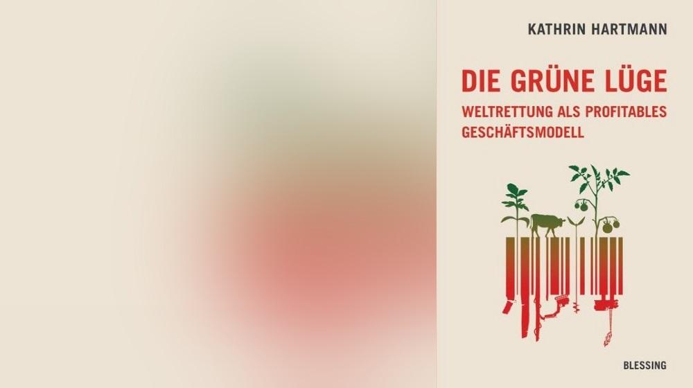 Graswurzelbewegungen gegen Greenwashing