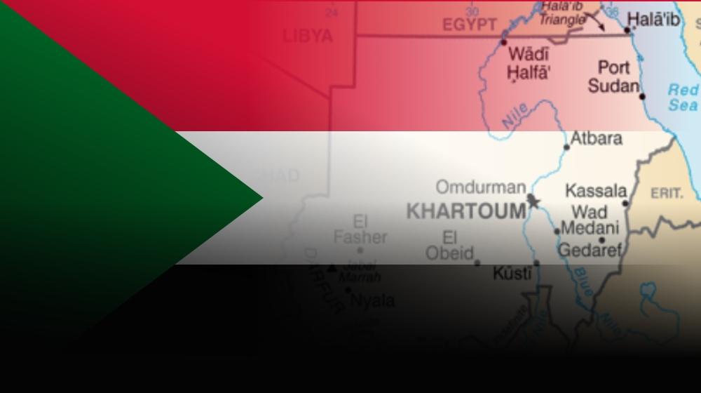 Der Sudan erneut im Kampf gegen die Tyrannei
