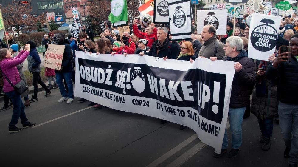 Ökologie und Anarchismus in Polen