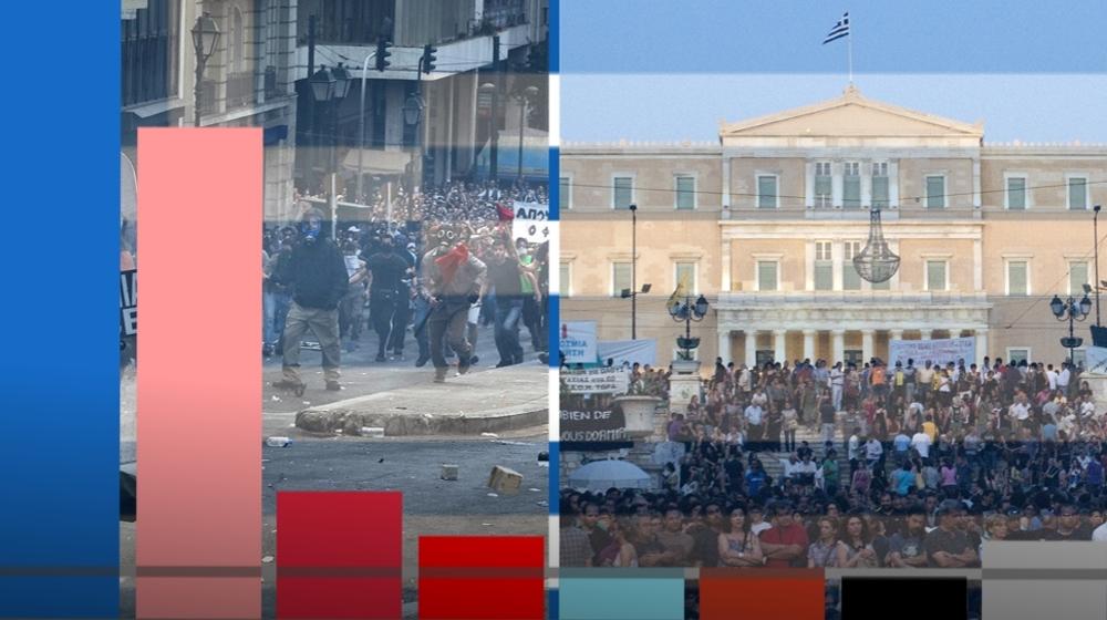 Griechenland nach der Wahl