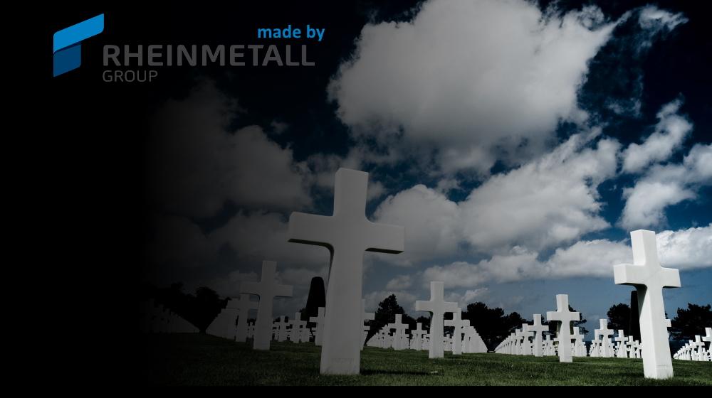 Rheinmetalls Visionen