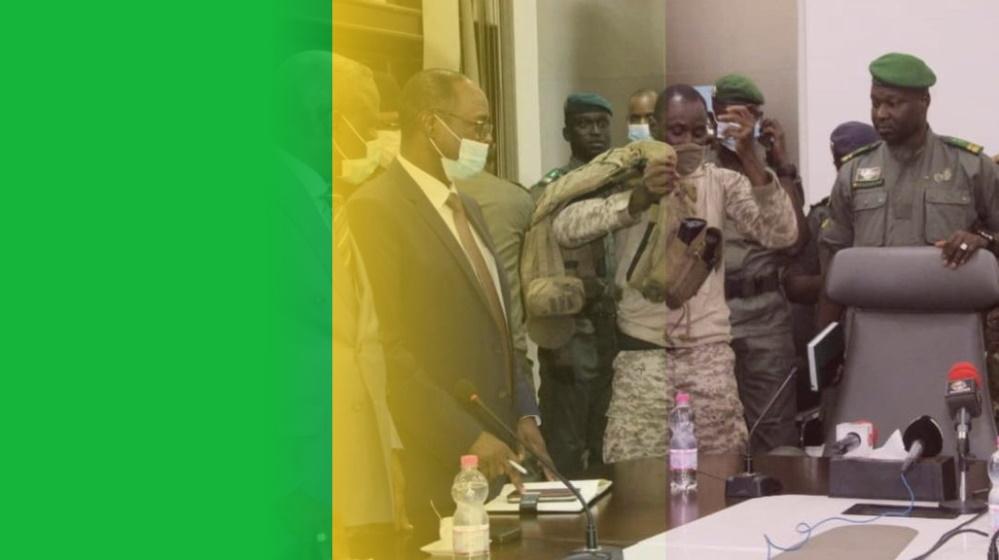 Putsch in Mali