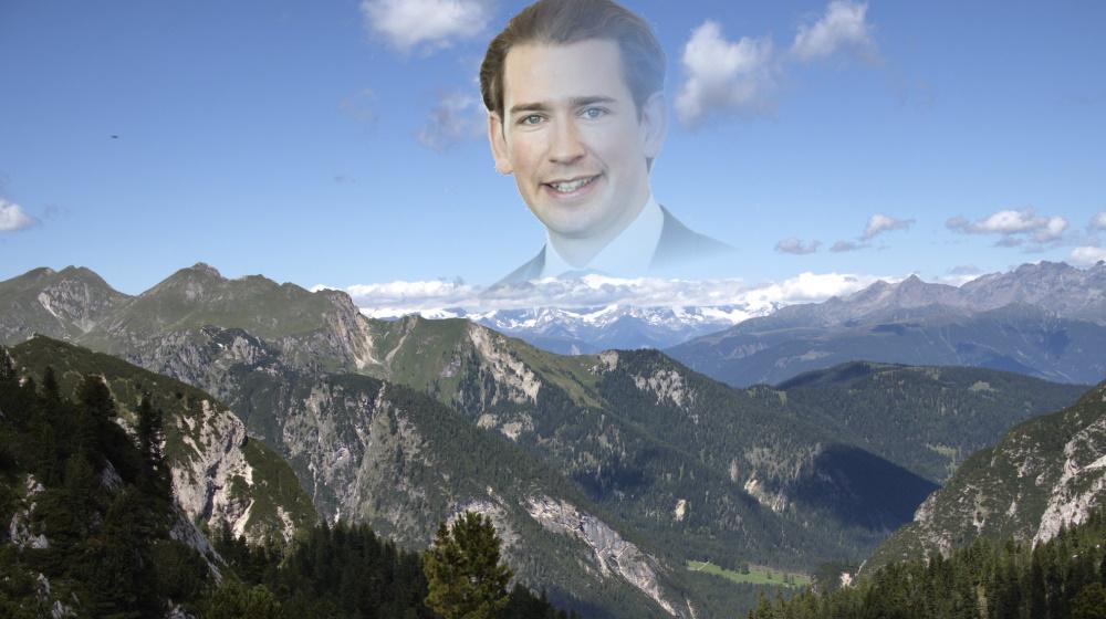 Österreich – das wunderschöne Urlaubsland!