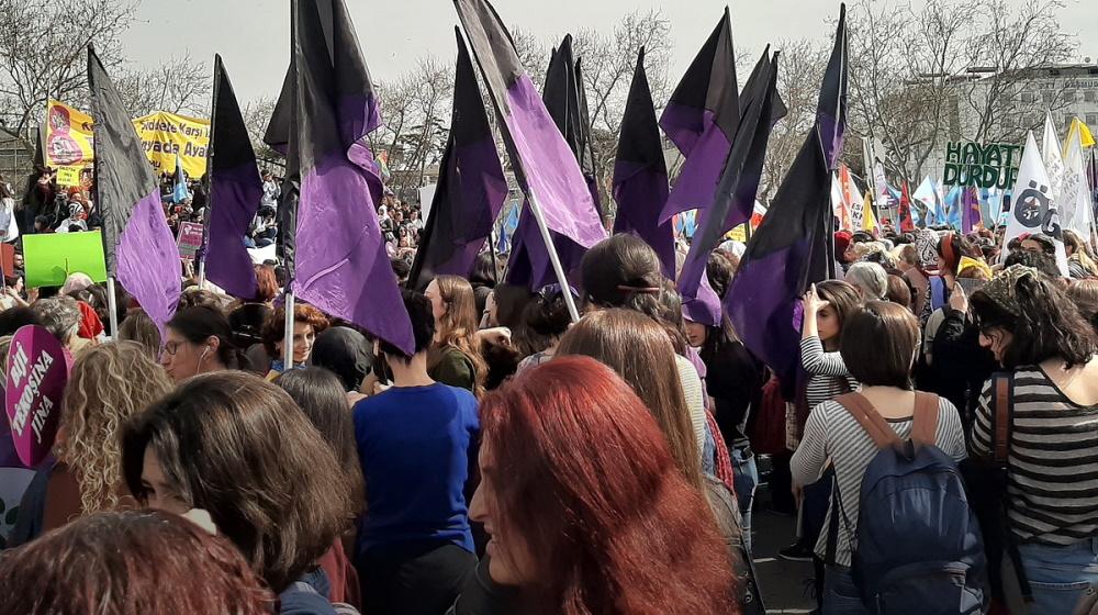 """""""Die Istanbul-Konvention rettet Leben!"""""""