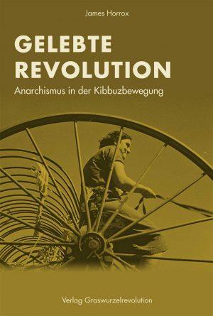 Umschlag: Gelebte Revolution